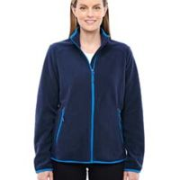 Ladies' Vector Interactive Polartec® Fleece Jacket Thumbnail