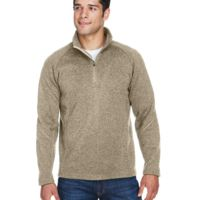 Adult Bristol Sweater Fleece Quarter-Zip Thumbnail