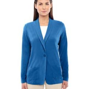 Ladies' Perfect Fit™ Shawl Collar Cardigan Thumbnail