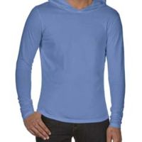 Adult Heavyweight RS Long-Sleeve Hooded T-Shirt Thumbnail