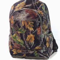 Sherwood Camo Backpack Thumbnail