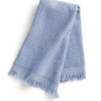 Fringed Fingertip Towel Thumbnail