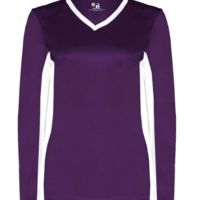 B-Core Women's Dig Long Sleeve Jersey Thumbnail