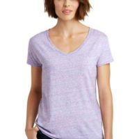 ® Women's Cosmic V Neck Tee Thumbnail