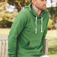 Triblend Hooded Pullover Sweatshirt Thumbnail