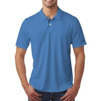 Men's Gradient 3-Stripes Polo Thumbnail