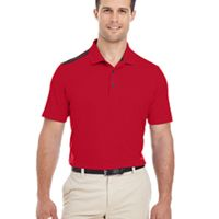 Men's 3-Stripes Shoulder Polo Thumbnail