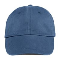 6-Panel Brushed Twill Cap Thumbnail