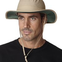Outback Brimmed Hat Thumbnail