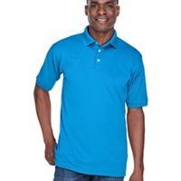 Men's Platinum Performance Piqué Polo with TempControl Technology Thumbnail