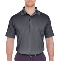 Men's Cool & Dry 8-Star Elite Performance Interlock Polo Thumbnail