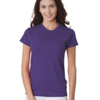 Ladies' Short-Sleeve T-Shirt Thumbnail