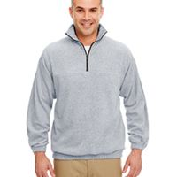 Adult Iceberg Fleece Quarter-Zip Pullover Thumbnail
