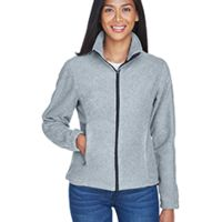 Ladies' Iceberg Fleece Full-Zip Jacket Thumbnail