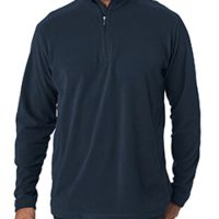 Men's Crescent Valley™ Quarter-Zip Fleece Thumbnail