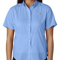 Ladies' Tamiami™ II Short-Sleeve Shirt Thumbnail