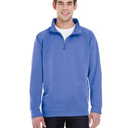Adult Quarter-Zip Sweatshirt Thumbnail