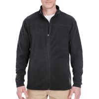 Men's Cool & Dry Full-Zip Microfleece Thumbnail