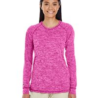 Ladies' Electrify 2.0 Long-Sleeve Thumbnail