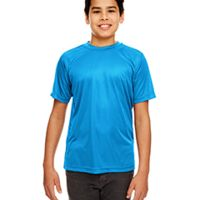 Youth Cool & Dry Sport Performance Interlock T-Shirt Thumbnail