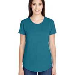 Ladies' Triblend T-Shirt Thumbnail