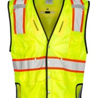 Fall Protection Vest Thumbnail