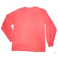 Long Sleeve Neon T-Shirt Thumbnail