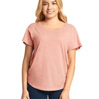 Ladies' Triblend Dolman Thumbnail
