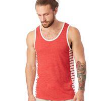 Marine Eco-Jersey™ Panel Tank Top Thumbnail