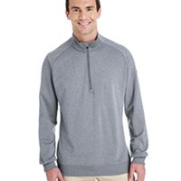 Men's Quarter-Zip Club Pullover Thumbnail