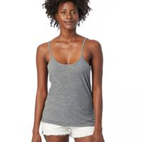 Ladies Slinky-Jersey Cami Tank Top Thumbnail