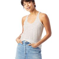 Ladies' Slinky-Jersey Tank Top Thumbnail