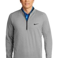 Therma FIT Textured Fleece 1/2 Zip Thumbnail