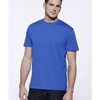 Men's Triblend Crew Neck T-Shirt Thumbnail