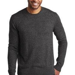 ® Marled Crew Sweater Thumbnail