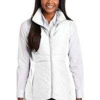 ® Ladies Collective Insulated Vest Thumbnail