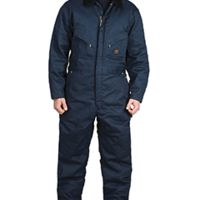 Men's Zero-Zone  Twill Insulated Coverall Thumbnail