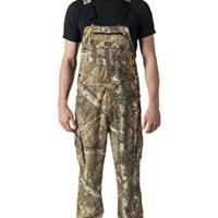 Unisex Hunting Non-Insulated Bib Overall Thumbnail
