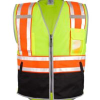 Ultimate Reflective Vest Thumbnail