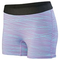 Ladies' Hyperform Compression Short Thumbnail