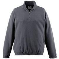 Youth Chill Fleece Half-Zip Pullover Thumbnail