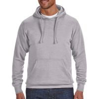 Adult Cloud Pullover Fleece Hood Thumbnail