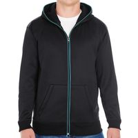 Adult Glow Full-Zip Hood Thumbnail