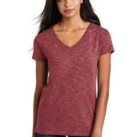® Women's Medal V Neck Tee Thumbnail