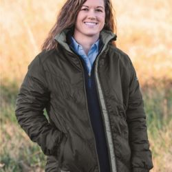 Women's Solstice Thinsulate™ Lined Puffer Jacket Thumbnail