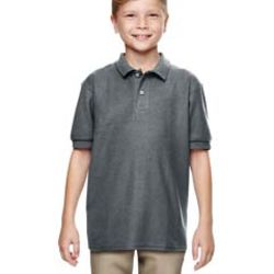 Youth 6 oz. Double Piqué Polo Thumbnail