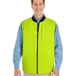 Adult Dockside Interactive Reversible Freezer Vest Thumbnail