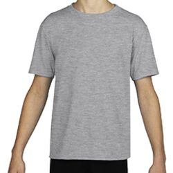 Youth Performance® Youth 5 oz. T-Shirt Thumbnail