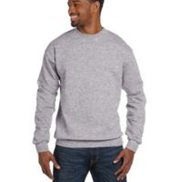 Adult Premium Cotton® Adult 9 oz. Ringspun Crew Thumbnail