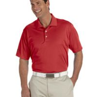 Men's climalite Basic Short-Sleeve Polo Thumbnail